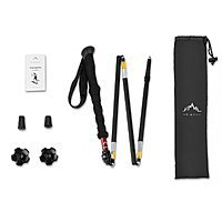 Amazon Deal: Trekking Pole (by Himal) $15.59-$18.19 AC Free Shipping w/ Prime or FSSS @ Amazon.com