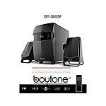 Boytone Wireless Bluetooth Speaker System (BT-3685F) $49.99 + FS @ Newegg