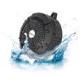Photive Rain WaterProof Portable Bluetooth Shower speaker $19.95 + ship @ Amazon