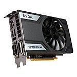EVGA GeForce GTX 960 4GB 128-Bit GDDR5 PCI Express 3.0 SLI Support Video Card + Metal Gear V $199 [AR][FS]