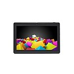 IRULU X1s Basics & Beyond 7 Inch Android 4.4 KitKat Tablet with GMS Certification,1024*600 HD Resolution, Quad Core RAM 512MB ROM 16GB - Black $39.99 Free Shipping