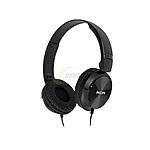 Philips SHL3300 DJ Monitor Style Headband Headphones $20 at Newegg
