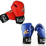 PE Children Cartoon Sparring Boxing Gloves $8.99 + FS