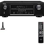 DENON 7.2 Channel Network  A/V Receiver (AVR-S700W) REFURBISHED $199 with Email promo code shipped