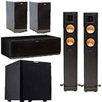Frys Deal: Klipsch 5.1 speaker bundle r-24 towers, rp-250 books, rp-250c center & k-100w subwoofer $1099 shipped or free in-store pick-up