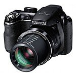 Fujifilm FinePix S4200 Digital Camera --- 90$