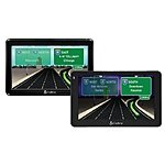 """Cobra 5"""" Touchscreen GPS with Live Traffic and Lifetime Map Updates $69.99 + FS @ Groupon"""