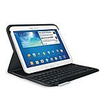 Logitech Ultrathin Keyboard Folio for 10.1-Inch Samsung Galaxy Tab 3 - $20 @amazon