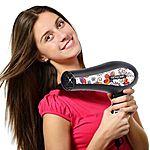 Revlon™ Designer Series Shine Boosting Ceramic Hair Dryer $25 @eBay