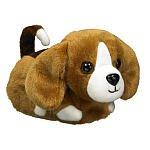 The Happy's Plush Pet (various pets) $5 (was $19.99) @ ToysRUS
