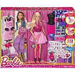 Barbie Fashion Activity Gift Set @ $13 (Was 29.97)  at Walmart