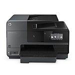 HP Officejet Pro 8620 Wireless All-in-One Color Inkjet Printer $149.99 @Amazon
