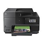 HP OfficeJet Pro 8625 Wireless All-in-One Color Inkjet Printer $134.99 @Costco.com