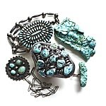 Native American Jewelry and Turquoise