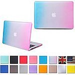 iVapo MacBook Air and Pro Cases from $7.49 AC + FSSS @ Amazon
