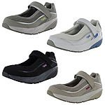 $60 Ryka Womens Relief Mary Jane Toning Walking Shoes - $17.99 shipped