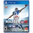 Madden 16 (PS4, Xbox One) + Pre-Order Bonus $49.99 with Amazon Prime