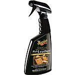 Meguiar's G10916 Leather Cleaner & Conditioner 15.2 oz - $7