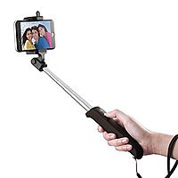 Amazon Deal: Anker Bluetooth Selfie Stick $9.99 AC