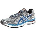 ASICS Men's GT 2000 2 Running Shoe $72 @ Amazon Free ship and free returns many standard sizes