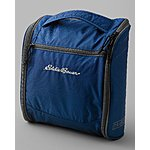 Eddie Bauer Travex Expedition Hanging Kit Bag (various colors)  $15 + Free Shipping