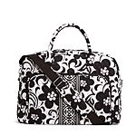 Vera Bradley Travel Bags, Blankets, Slippers, Totes & More  From $3.50 + Free Shipping