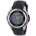 Pulsar Men's PS7001 Tech Gear Digital Watch $74.99 and FREE Shipping