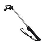 SelfieGo QuickSnap Self-portrait Handheld Extendable Monopod Selfie Stick with Bluetooth Remote Shutter for $7.99 AC + FSSS @ Amazon.com