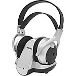 Royal WES50 900 MHz Wireless Stereo Headphones $35 Shipped