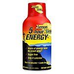 18-Count 5-Hour Energy Pomegranate Energy Shot (1.93-oz each)  $18 + Free Shipping