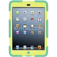 BuyDig Deal: Griffin Survivor Case for iPad Mini (Green/Yellow) $19.95 with free shipping