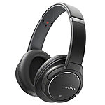 Sony MDRZX770DC Noise-Cancelling Bluetooth Headphones at Costco for $129.99