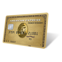 American Express Deal: American Express Premier Rewards Gold Card - 50k Bonus After $1,000 Spend