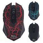 R-horse 3200 DPI Wireless Optical Silent Gaming Mouse $8.93 + FREE SHIPPING