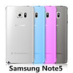 Ultra Thin Clear Case for Galaxy Note 5 ($3.55 + FREE SHIPPING)