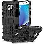 MOKO Galaxy Note 5 case from $1.99 AC + FSSS @ Amazon