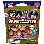MLB Series 1 TeenyMates Collectible Figures Baseball batter guys $13.99 6 pack - $34.99 32 pack ($1.10-$2.33 per pack)