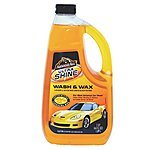 64-oz Armor All Ultra Shine Wash and Wax $3.30 or Less + Free Shipping Amazon.com