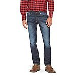 Men's Jeans: $10 Off Coupon or Extra 10% Off Clearance; Denizen from Levi's, Cherokee or Mossimo from $10 + Free Store Pickup Target.com