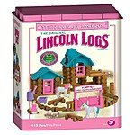 "Lincoln Logs ""Little Prairie Farmhouse"": $18.39 @ Target /Amazon"