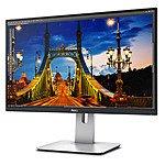 """25"""" Dell U2515H Ultrasharp 2560x1440 IPS Monitor (99% SRBG) $299.99 AR + Free Shipping"""
