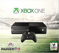 Target Deal: Xbox One Madden NFL 15 Console Bundle + $35 Target Gift Card