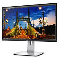 "Dell Small Business Deal: 25"" Dell U2515H Ultrasharp 2560x1440 IPS Monitor (99% SRBG) $299.99 AR + Free Shipping"