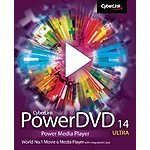 Cyberlink Power DVD Ultra 34.99 with promo code & Free Shipping @NewEgg.com