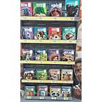Fox Animated Blu-Ray titles $9.98 at Sam's Club, $9.96 at Walmart