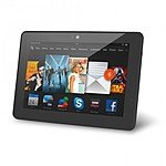 Amazon Kindle Fire HDX 7in 16GB Tablet (REFURB) $99.95 Free Shipping