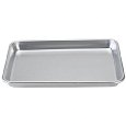 Nordic Ware Natural Aluminum Commercial Baker's Quarter Sheet $6.99 FS on Amazon with Prime