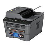 Brother DCP-L2540DW Wireless Monochrome Multifunction Laser Printer for $99.99 (or less) + Free Shipping @ Newegg.com