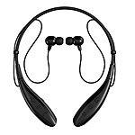 Soundpeats Q800 Black Neckband Style Bluetooth 4.1 Headset for $16.99 AC + FSSS or FS w/ Prime @ Amazon.com