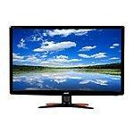 "Monitor Deals: 23.6"" ASUS VS Series VS247H-P 1080p LED Monitor & More  $120 w/ VISA Checkout & $20 Rebate"